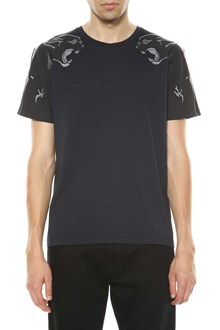 VALENTINO T-shirt with pather print