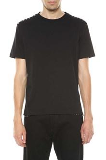 VALENTINO T-shirt with studs