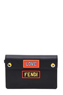 FENDI flat pouch