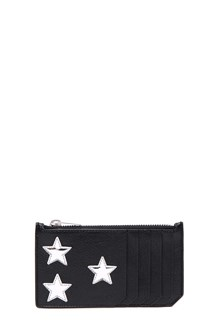 SAINT LAURENT Star cardholder
