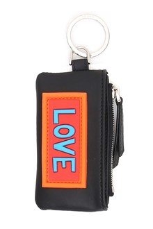 FENDI Love keyring