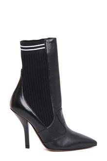 FENDI 'Rockoko' ankle boots