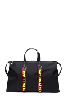 FENDI Fendi Vocabulary duffle bag