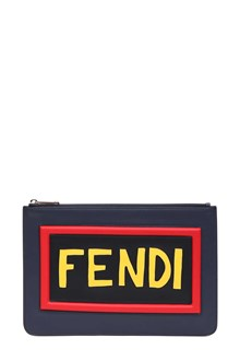 FENDI Fendi Think pouch