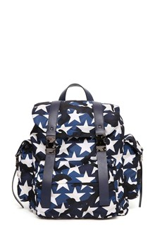 VALENTINO GARAVANI Printed backpack