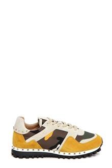 VALENTINO GARAVANI Multicolor sneaker