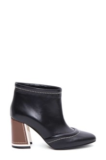 MARNI Block heel ankle boots