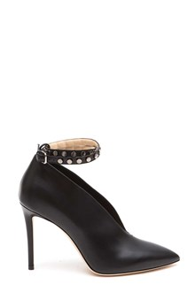 JIMMY CHOO Pumps with ankle strap