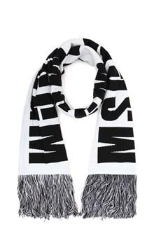 MSGM sciarpa