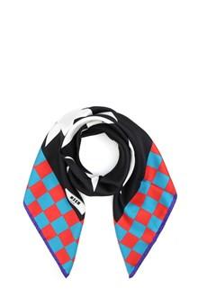 MSGM foulard