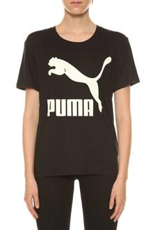 PUMA Archive Logo printed t-shirt