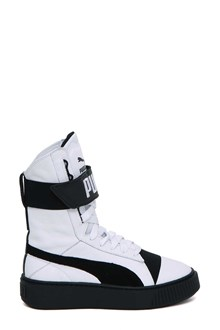 PUMA 'Platform' high-top sneaker