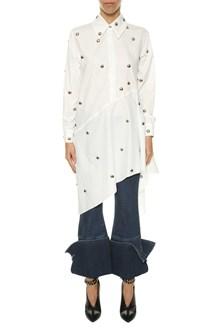 MARQUES ALMEIDA Shirt dress with studs