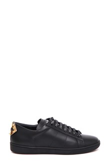 "SAINT LAURENT ""Signature Court Classic Lips"" sneakers"