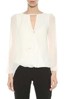 LIU JO Long sleeves blouse