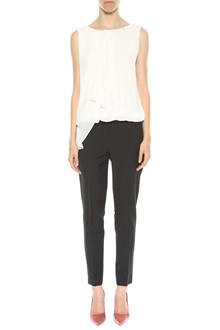 LIU JO Jumpsuit with top with volant