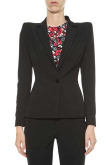 LIU JO Black jacket