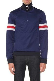 J W ANDERSON High collar sweatshirt