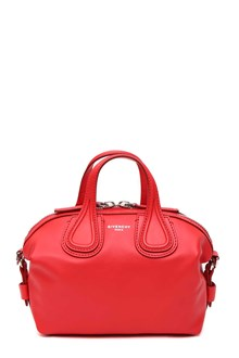 GIVENCHY nightingale-mic bag
