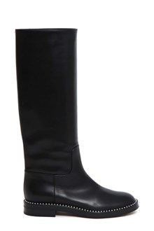 CASADEI Leather boot