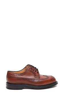 CHURCH'S Swing derby shoes