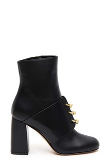 RED VALENTINO C Barbelle boots