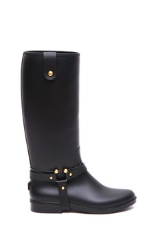 RED VALENTINO Rainboots