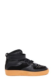 RED VALENTINO 'Glam Slam' high-top sneaker