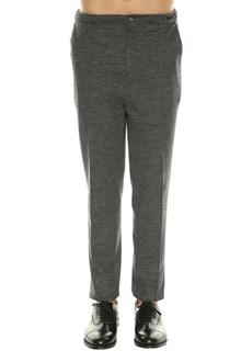 PT 01 Straight-leg trousers
