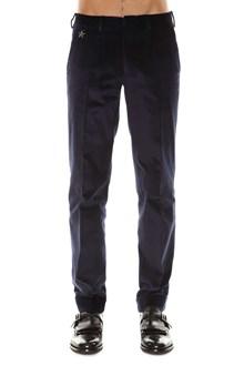PT 01 Velvet pants