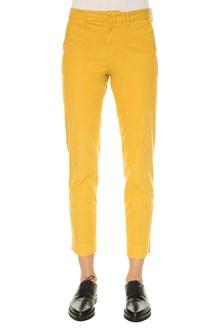 PT 01 Cropped pants