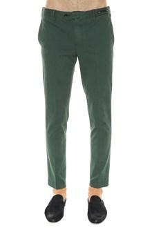PT 01 Cotton skinny pants