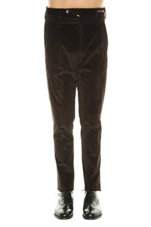PT 01 Corduroy trousers