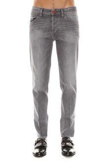 PT 01 Straight-leg jeans