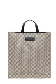 GUCCI GG Supreme shopping bag
