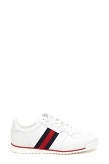 GUCCI Web detail sneaker