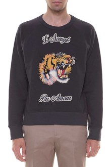 GUCCI Sweatshirt with patches