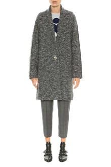 ISABEL MARANT ETOILE Eggy style 'Osbert' short coat