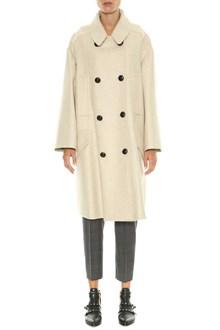 ISABEL MARANT ETOILE Oversized 'Flicka' coat