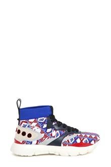 VALENTINO GARAVANI Heros Tribe socks sneaker