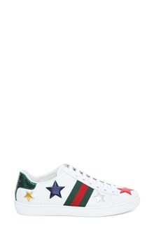 GUCCI 'New Ace' low-top sneaker
