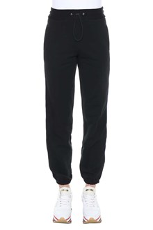 MSGM Tacksuit pants with logo bands