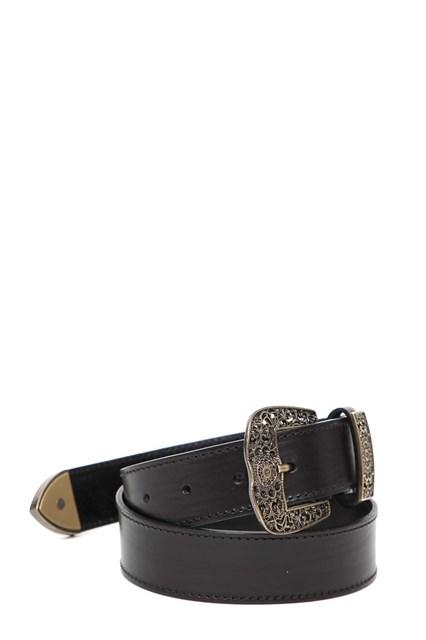 ALBERTA FERRETTI Leather belt