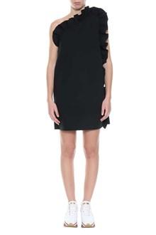 MSGM One-shoulder dress