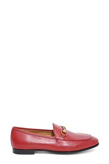 GUCCI 'Jordaan' classic loafers