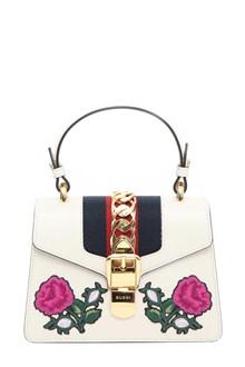 GUCCI 'Sylvie' mini handbag