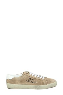 SAINT LAURENT sneaker court classic low top csmoscio