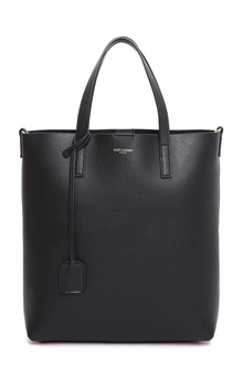 SAINT LAURENT Toy North/South shopping bag double face