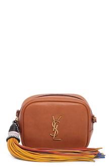 SAINT LAURENT Blogger shoulder bag