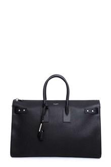 SAINT LAURENT Sac de Jour 36 Supple handbag